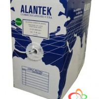 Cáp mạng Alantek cat6 UTP