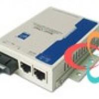 Bộ chuyển đổi quang điện 2 cổng Ethernet sang quang Model1200