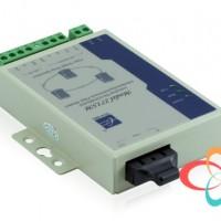 Bộ chuyển đổi quang điện 1 cổng RS232/485/422 sang quang MODEL271