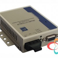 Bộ chuyển đổi quang điện 1 cổng RS-232 sang quang MODEL277A