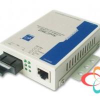 Model 3012 Bộ chuyển đổi quang điện 1 cổng Gigabit Ethernet sang quang