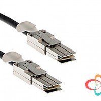 Cisco StackWise-160 3M Stacking Cable Spare STACK-T2-3M=