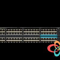 Cisco Catalyst WS-C3650-48FWD-S 48 port FPoE 2x10G Uplink w/5 AP licenses IPB