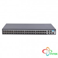 Switch HPE OfficeConnect 1910-48 ports JG540A