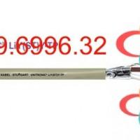 3800952 Cáp điều khiển Lapp Kabel 3800952 – Lapp Kabel Unitronic 2x2x22AWG