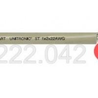 """3803993"" Cáp ( 3803993 ) Lapp Kabel UNITRONIC LIY(ST) Y(TP) 5X2X20AWG GY"