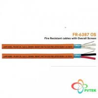 (3805880) Lapp Kabel FR-6387 OS 1x2x1.5 300/500V – Cáp chống cháy Lapp Kabel