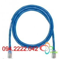 ( NK5EPC1MBUY) Dây nhảy Cat5e NK5EPC1MBUY Netkey copper patch cord, category 5e, 1 meters, blue UTP cable