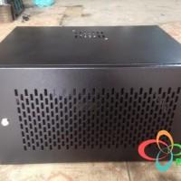 6U-D400 Tủ mạng PVRack 6U-D400