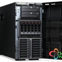 Máy chủ  IBM - Lenovo System x3500 M5 E5-2609 v3
