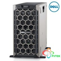 "Máy chủ Dell PowerEdge T440 3.5"" Bronze 3104"