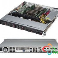 Máy chủ SuperServer 1028R-MCT