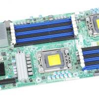 Bo mạch chủ Supermicro Twin Board X8DTT-HIBQF