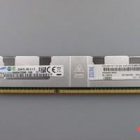 Bộ nhớ trong RAM IBM 32GB PC3L-10600L 1333MHz ECC LRDIMM LV