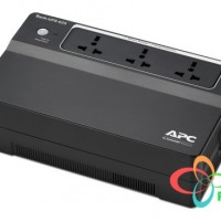 Bộ lưu điện UPS APC BX625CI-MS